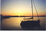 2002 Juni/Juli Segeltörn Adria Nord (Kroatien) - Yachtcharter Schweden & Mitsegeln