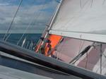 2004 Segeltörn Island - Schottland - Yachtcharter Schweden & Mitsegeln