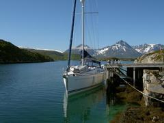 Mitsegeln Norwegen 2013 - Lofoten