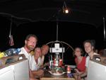 Crew - Yachtcharter Schweden, Mitsegeln