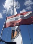 segeln - Yachtcharter Schweden, Mitsegeln