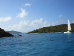 Tobago Cays - Yachtcharter Schweden, Mitsegeln
