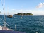 Ilet du Gosier - Yachtcharter Schweden, Mitsegeln