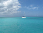 Antigua - Yachtcharter Schweden, Mitsegeln Schweden