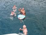 Schwimmbar - Yachtcharter Schweden, Mitsegeln