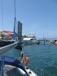 Sint Maarten - Yachtcharter Schweden, Mitsegeln Schweden