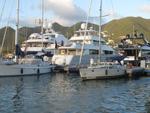 Ocean Spirit's Nachbarn - Yachtcharter Schweden, Mitsegeln Schweden