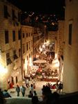 Altstadt Dubrovnik - Yachtcharter Schweden, Mitsegeln Schweden