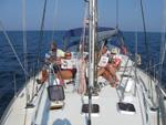 Golf von Tarent - Yachtcharter Schweden, Mitsegeln Schweden