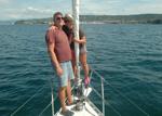Izola - Yachtcharter Schweden, Mitsegeln Schweden