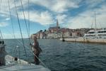Rovinj - Yachtcharter Schweden, Mitsegeln Schweden