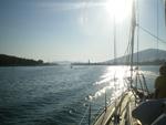 Trogir - Yachtcharter Schweden, Mitsegeln Schweden