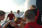 Zadar Fähre - Yachtcharter Schweden, Mitsegeln Schweden