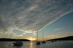 Ilovik - Yachtcharter Schweden, Mitsegeln Schweden