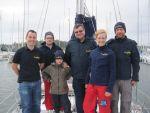 Crew drei - Yachtcharter Schweden & Mitsegeln, Yachtcharter Stockholm, Yachtcharter Göteborg