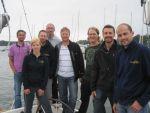 Crew zwei - Yachtcharter Schweden & Mitsegeln Stockholm, Yachtcharter Göteborg
