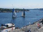 Trimarane - Yachtcharter Schweden & Mitsegeln, Yachtcharter Stockholm, Yachtcharter Göteborg,