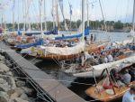 Gotland Runt - Yachtcharter Schweden & Mitsegeln, Yachtcharter Stockholm, Yachtcharter Göteborg,