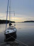 Haersoe - Yachtcharter Schweden & Mitsegeln, Segelcharter Stockholm, Bareboat Göteborg