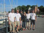 Crew - Yachtcharter Göteborg, Yachtcharter Stockholm, Yachtcharter Schweden & Mitsegeln