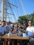 Crew - Yachtcharter Schweden, Yachtcharter Göteborg, Yachtcharter Stockholm & Mitsegeln