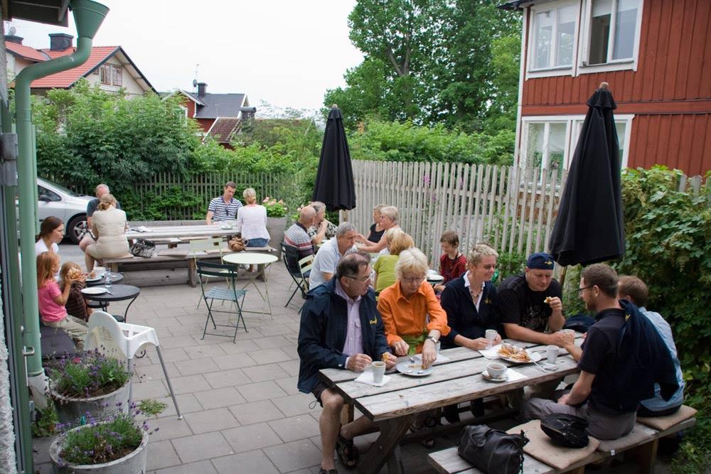 schärengarten stockholm ferienhaus