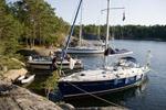 Idholmen - Yachtcharter Göteborg, Yachtcharter Stockholm, Yachtcharter Schweden & Mitsegeln