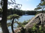 Moerviken - Yachtcharter Stockholm, Yachtcharter Göteborg & Mitsegeln Schweden