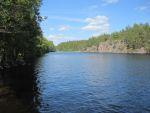 Natur - Yachtcharter Schweden & Mitsegeln