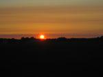 Sonnenuntergang nach 21:00 - Yachtcharter Schweden & Mitsegeln