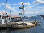 Wikingerschiff - Yachtcharter Schweden & Mitsegeln, Yacht-Charter Göteborg, Bareboat Stockholm
