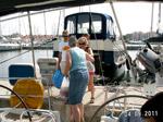 Shopping - Yachtcharter Schweden, Mitsegeln Schweden