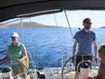 Kornati - Yachtcharter Schweden, Mitsegeln Schweden