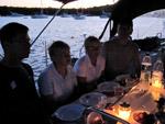 Zirje - Yachtcharter Schweden, Mitsegeln Schweden