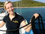 Bunschen! - Yachtcharter Schweden, Mitsegeln Schweden
