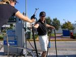 Diesel - Yachtcharter Schweden, Mitsegeln Schweden