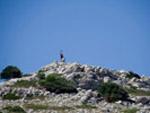 Piraten auf dem Berg - Yachtcharter Schweden, Mitsegeln Schweden