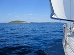 Segeln in Kroatien - Yachtcharter Schweden, Mitsegeln Schweden