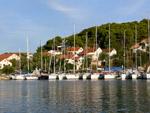 Veli Iz - Yachtcharter Schweden, Mitsegeln Schweden