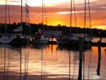 2012 Schweden - Yachtcharter Schweden & Mitsegeln