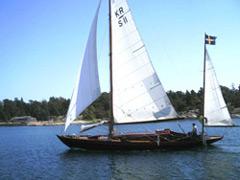 segeln - Yachtcharter Schweden, Mitsegeln Schweden, Bareboat Göteborg