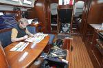 Segeltörn Stockholmer Schären Dalarö Yachtcharter Schweden