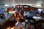 2012 Segeltörn Schweden Stockholmer Schären Bullandoe Ladnafladen Yacht-Charter-Schweden