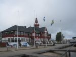 Sandhamn - Yachtcharter