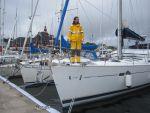 Sandhamn - Yacht chartern Schweden