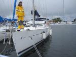 Sandhamn - Yacht chartern Stockholm