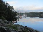 Fjärdlång - Bareboat Stockholm