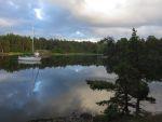 Mörviken - Fjärdlång - Yachtcharter Stockholm