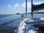 Dalarö - Yacht chartern Schweden