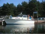 Hausboot Dalsland Kanal Schweden